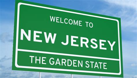 Garden State New Jersey by Why Is New Jersey Called The Garden State 10best