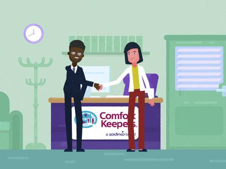 comfort keepers waterford healthcare assistant benefits comfort keepers home care