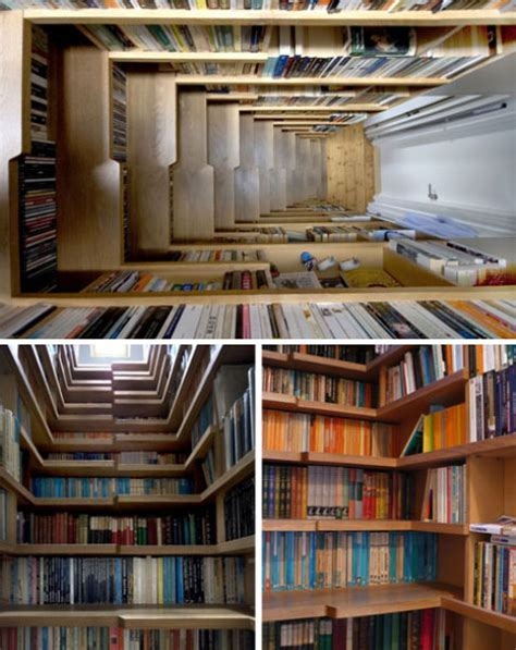 Enclosed Bookshelf 10 Clever Under Stair Storage Space Ideas Amp Solutions