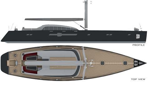 tekne projeleri ark yacht