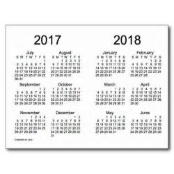 2017 And 2018 Calendar Printable 7 Best Images Of Yearly Calendar Printable 2016 2017 2018