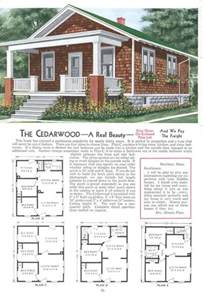 arts and crafts homes floor plans