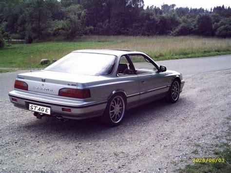 1991 acura legend feature car honda tuning coupe honda legend tunning
