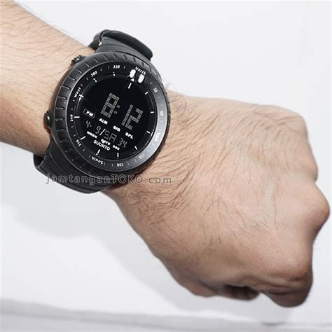 Jam Tangan Hush Puppies Classic harga sarap jam tangan suunto all black