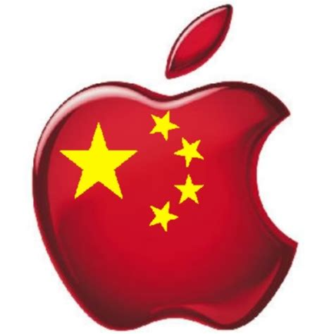 Apple China | apple inc china s role in the next great investment
