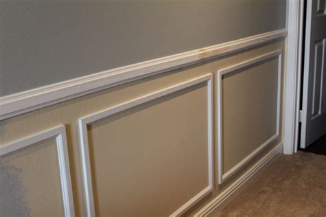 Who Installs Wainscoting Wainscot Installation Tips From A Builder The