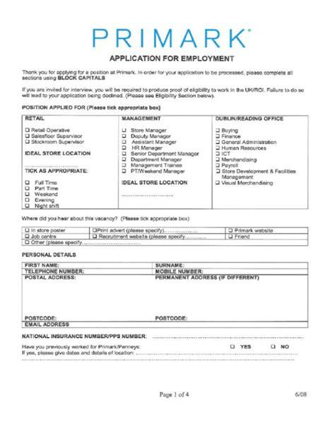 mcdonalds application form uk mcdonalds