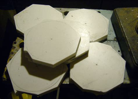 corian offcuts ralph the robot the of