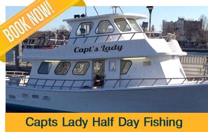 fishing party boat brooklyn sheepshead bay brooklyn new york party charter fishing