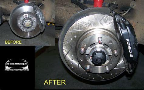 airbag deployment 2003 subaru baja electronic valve timing service manual remove front rotor 1985 porsche 928 how