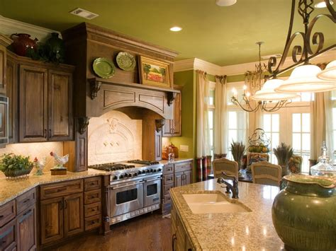french country kitchen cabinets french country kitchen green rectangle shape kitchen cart