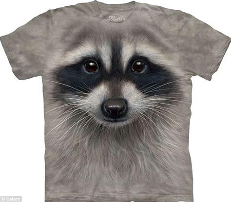 imagenes de animales en 3d una moda de camisetas de animales en 3d muy bizarra fotos