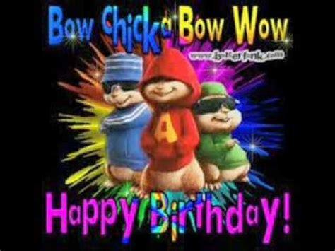 download mp3 dj bobo happy birthday dj bobo happy birthday to you chipmunks youtube