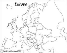 outline map of us and europe black and white outline map base maps europe unnamed b w