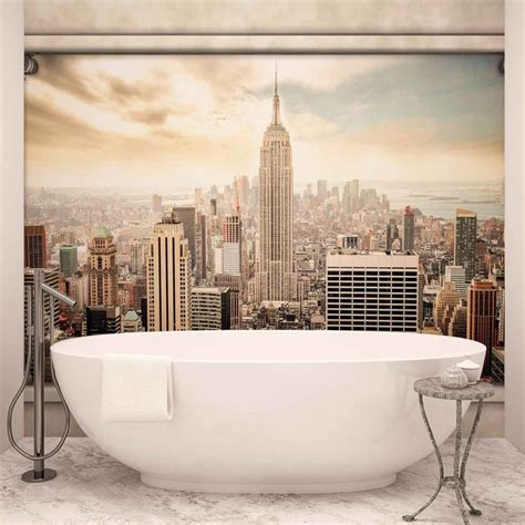 poster design xxl gallery of new york city vue piliers poster mural xxl with