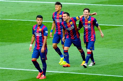 barcelona vs deportivo neymar in fc barcelona v rc deportivo la coruna la liga