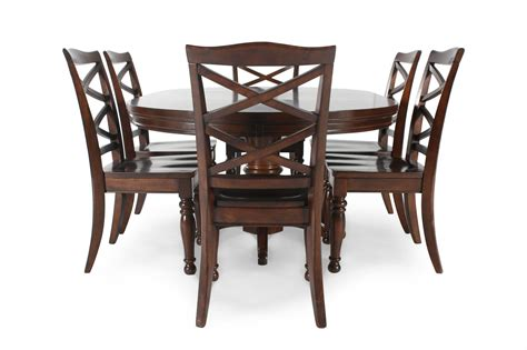Mathis Brothers Dining Room Furniture Mathis Brothers Dining Room Sets Porter Five Dining Set Mathis Redroofinnmelvindale