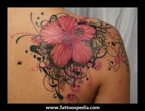 tattoo pictures girly full back girly tattoos