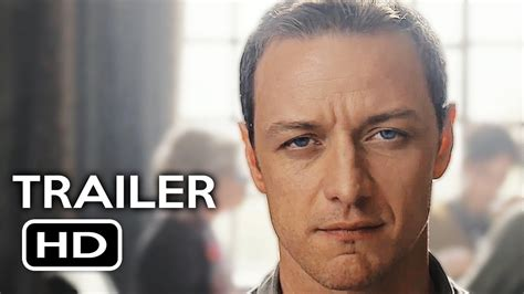 james mcavoy films 2018 submergence official trailer 1 2018 james mcavoy