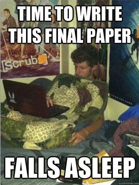 Funny Finals Memes - 17 best ideas about finals week meme on pinterest funny
