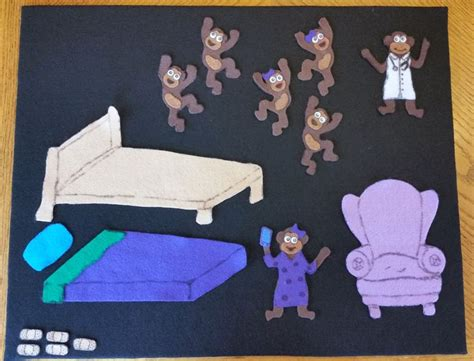 Monkey Jumping Bed by 1000 Images About Five Monkey Jumping On The Bed