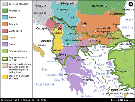 ottoman empire balkans les crises balkaniques 1875 1914