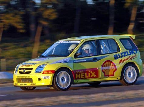 Suzuki S1600 Web Car Story Suzuki Ignis S1600