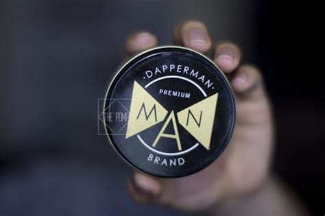 Pomade Tis dapper premium pomade review by bui base