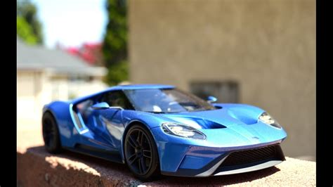 ford gt top speed 1 18 ford gt top speed tsm