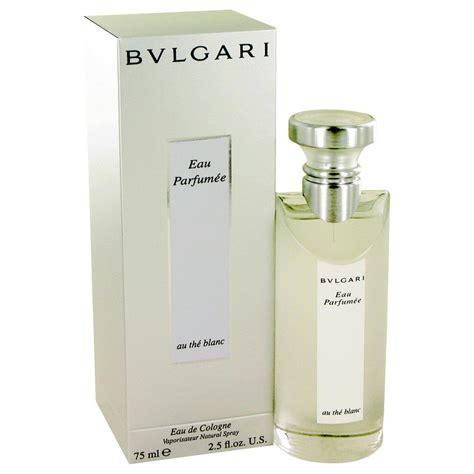 Bvlgari White Parfum bvlgari au the blanc perfume for by bvlgari