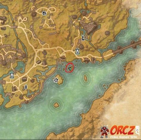 stormhaven treasure map eso stormhaven treasure map vi orcz the