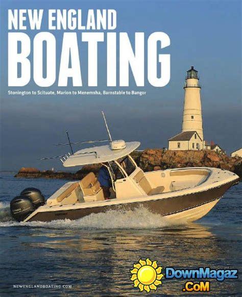 boating magazine usa new england boating usa fall 2015 187 download pdf