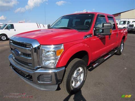 2013 ford duty 2013 ford f250 duty xlt crew cab 4x4 in ruby