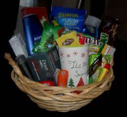 Unique Holiday Gift Baskets Inexpensive Gift Idea Gift Basket I Created For Under 10 Homemaking Mom