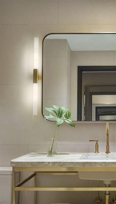 Bathroom Mirrors And Lighting Ideas by Bathroom Glam Bathroom Mirror Design Decor