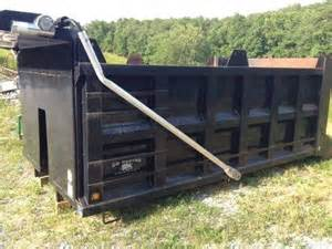2006 ox dump truck bed for sale in pigeon forge tennessee