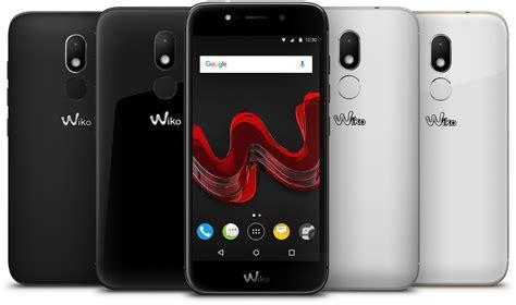 Touchscreen Wiko F122 1 wiko wim series notebookcheck net external reviews