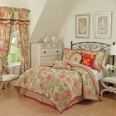 waverly bedding sets waverly charismatic honeysuckle quilt sets and bedding