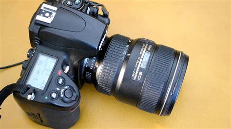 Nikon Lens Af S 17 35mm F2 8d nikkor 17 35 2 8 swm af speed