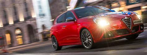 Fast And Furious 6 Alfa Romeo by Fast Furious 6 Alfa Romeo Giulietta Limited Edition Model