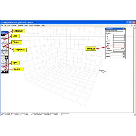 free architectural cad software designworkshop lite step by step tutorial free