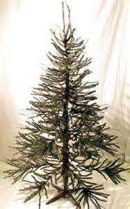 artificial christmas tree quot rustic german twig tree quot 4 ft