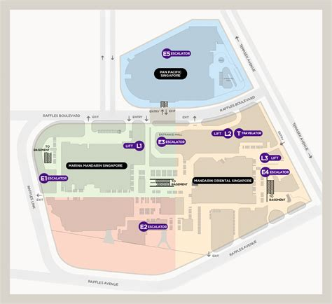 Home Floor Plan App by Marina Square Shopping Mall Carpark Map Singapore
