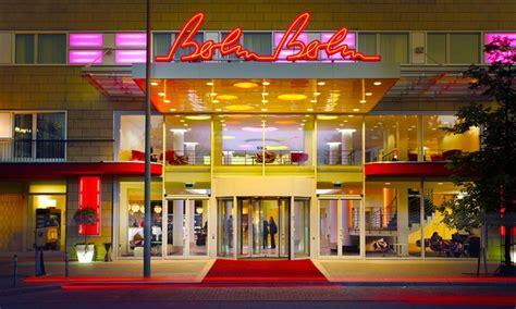 soggiorno berlino hotel berlin berlin a berlin berlin groupon getaways