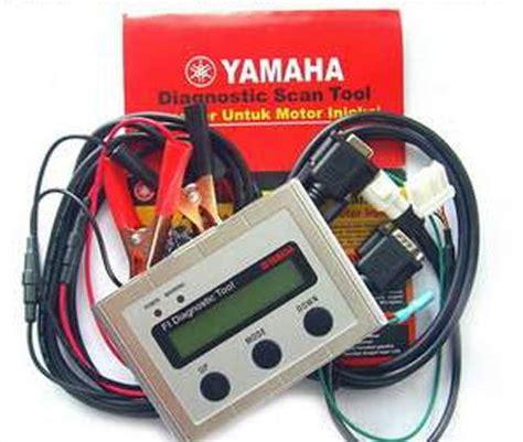 Alat Injeksi Yamaha Jual Alat Scan Sepeda Motor Yamaha Injeksi Harga Murah