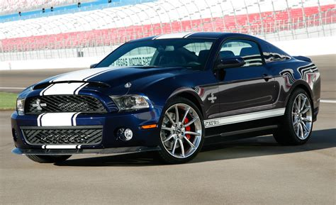 2011 ford mustang shelby gt500 shelby adds snake package for 2011 mustang shelby