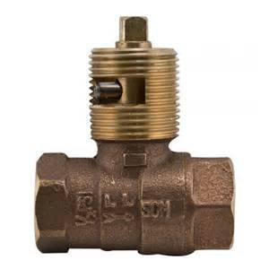 Gas Fireplace Valves by 1 4 Turn Log Lighter For Propane Gas Valve