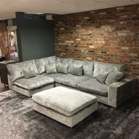 ashley manor sofas for sale ashley manor moda major corner sofa with stool