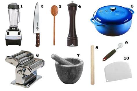 11 kitchen essentials for making breakfast gear patrol interesting 30 kitchen essentials decorating design of