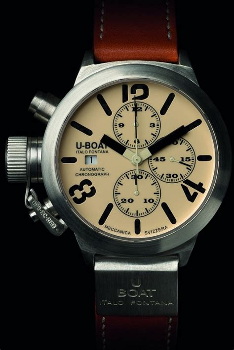u boat watch fake how to spot new u boat classico 925 series limited edition silver